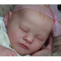 REALBORN® ELIZABETH Asleep TWIN. 20""