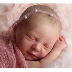 Realborn® MARISSA DORMIDA. Marissa Sleeping