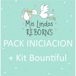 PACK INICIACION + CUERPO + KIT